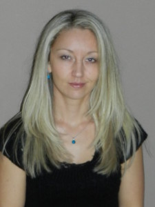 Lucie Bruhova